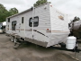 Used 2007 Sunnybrook Sunset Creek 270 Travel Trailer For Sale