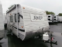 Used 2013 Jayco SWIFT 145RB Travel Trailer For Sale