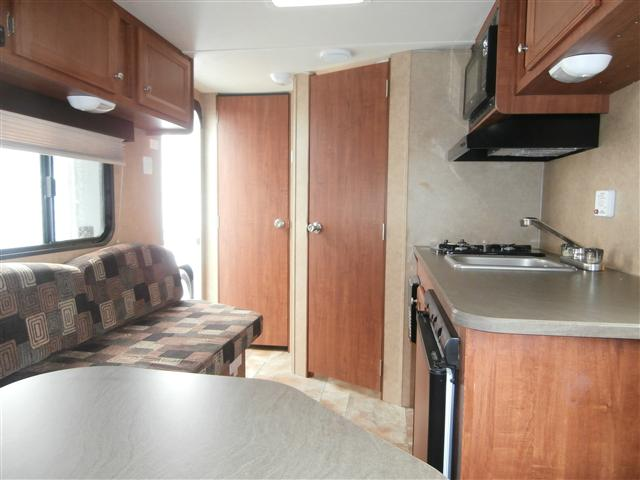 Used 2013 Jayco Swift Travel Trailers For Sale In Kingston Ny Kin555568 Camping World