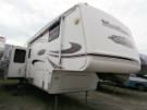 Used 2007 Keystone Montana 3475RL Fifth Wheel For Sale