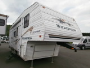 Used 2005 Fleetwood Wilderness 275CK Fifth Wheel For Sale