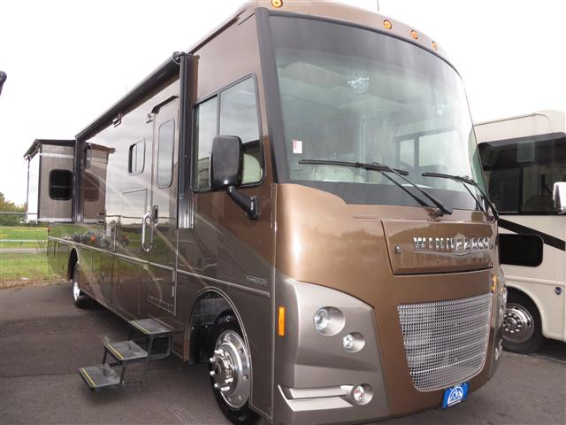 Buy a New Winnebago Vista in Kingston, NY.