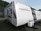 2011 Travel Lite RV Crossover