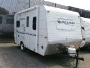 Used 2010 K-Z Sportsman 14RK Travel Trailer For Sale
