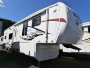 Used 2008 Heartland Big Country 29.5 RK Fifth Wheel For Sale