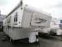Used 2005 Trailmanor Trailmanor 3023 Travel Trailer For Sale