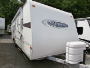 Used 2004 Dutchmen Aero-lite 27BH Travel Trailer For Sale