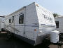 Used 2004 Fleetwood Terry 270 FQS Travel Trailer For Sale