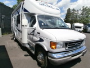 Used 2004 Coachmen Concord 235 SO Class C For Sale