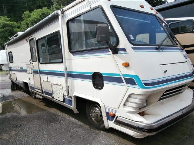 1992 Tiffin Allegro Bay