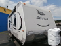 New 2015 Jayco Jay Flight 23RBB Travel Trailer For Sale