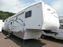 Used 2005 Sunnybrook Sunnybrook 412 SUT Fifth Wheel Toyhauler For Sale