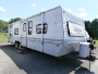 Used 1996 Skyline Aljo 3010 Travel Trailer For Sale