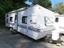 Used 2000 Forest River Salem 27BH Travel Trailer For Sale