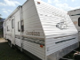 Used 2004 Cherokee Cherokee 28TT Travel Trailer For Sale