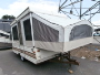 Used 1986 Jayco Jay Series 1008SG Pop Up For Sale