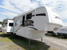 Used 2008 Keystone Montana 3585 Fifth Wheel For Sale