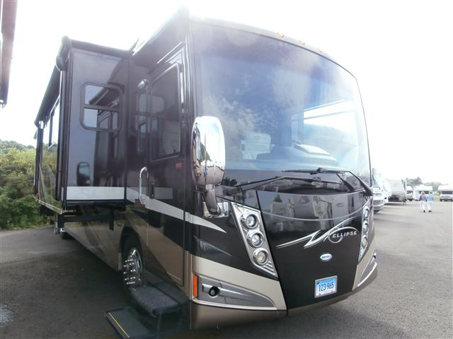 Buy a Used Itasca Ellipse in Kingston, NY.