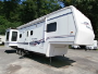 Used 2000 Travel Supreme Alpine Lite 33RLTHS Fifth Wheel For Sale