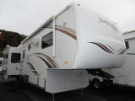 Used 2009 K-Z RV Montego Bay 36RET Fifth Wheel For Sale