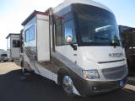 New 2013 Winnebago Adventurer 35P Class A - Gas For Sale