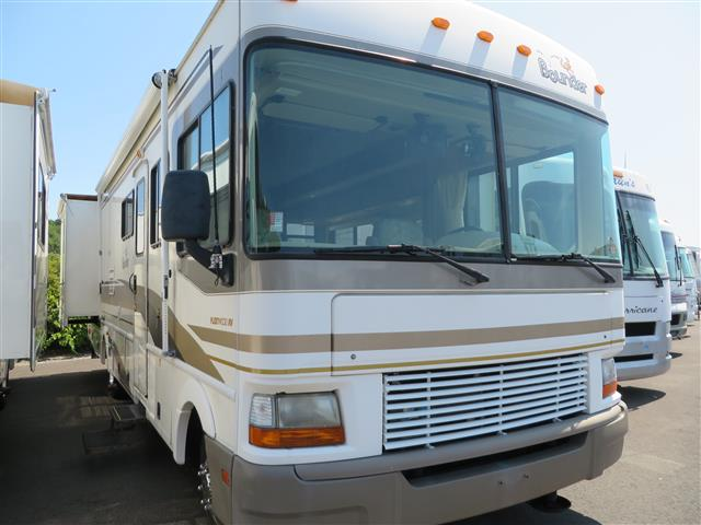 Buy a Used Fleetwood Bounder in Kingston, NY.