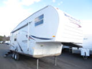 2007 Rockwood Rv Signature
