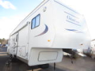 Used 2004 Thor Citation 32BH Fifth Wheel For Sale