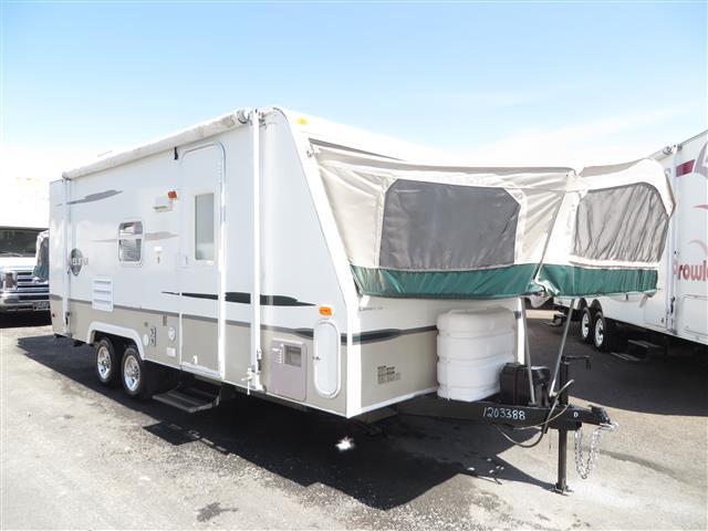 starcraft new used hybrid travel trailer rvs for sale at camping world rv sales. Black Bedroom Furniture Sets. Home Design Ideas