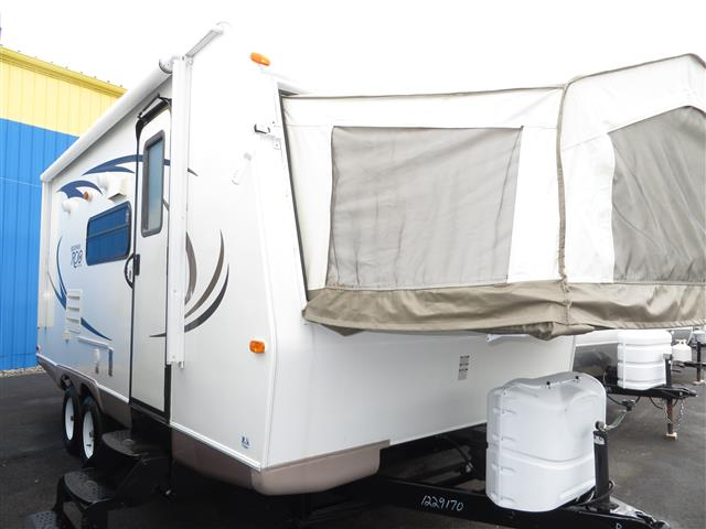 2011 Rockwood Rv Roo