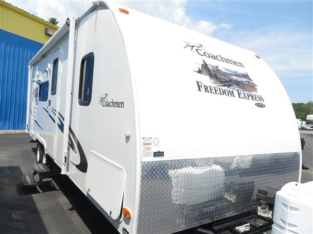 2012 Coachmen Express