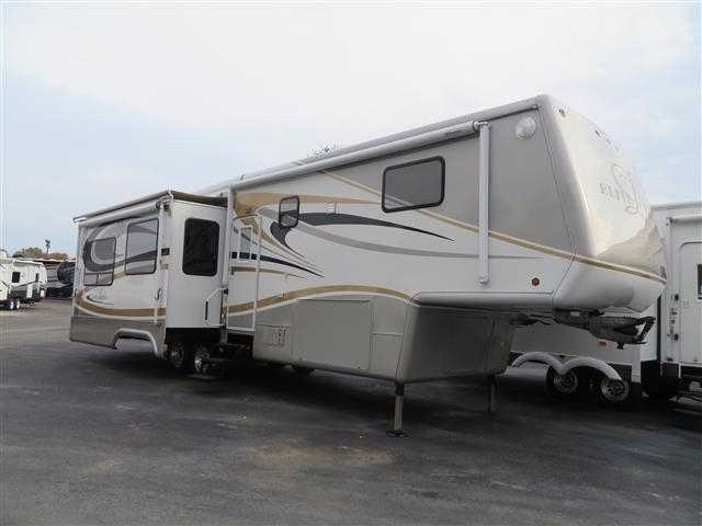 2006 Double Tree RV Elite Suite