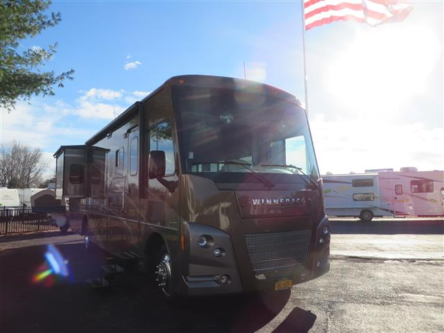 Buy a Used Winnebago Vista in Kingston, NY.