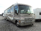 Used 1999 Fleetwood Pace Arrow VISION 36Z Class A - Gas For Sale