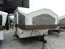 New 2014 Forest River Rockwood 1910 Pop Up For Sale