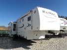 Used 2006 NuWa Hitch Hiker 35RE Fifth Wheel For Sale