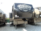 New 2014 Heartland TORQUE 301 Fifth Wheel Toyhauler For Sale