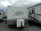 Used 2005 Skyline Layton 2970 Travel Trailer For Sale