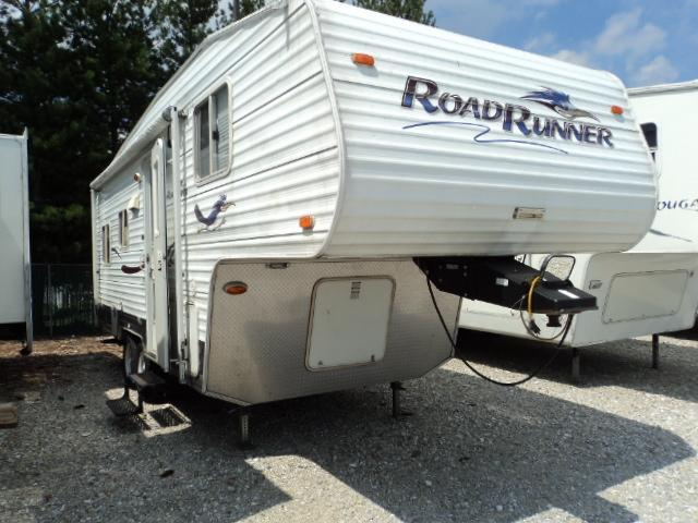 Used 2006 Sun Valley Sun Valley 230 Fifth Wheel For Sale