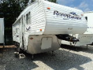 Used 2006 Roadrunner Sun Valley 230 Fifth Wheel For Sale