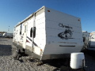 Used 2006 Forest River Cherokee 32B Travel Trailer For Sale
