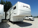 Used 2005 Alfa See Ya SYF30RL Fifth Wheel For Sale