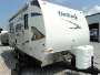 Used 2011 Keystone Outback 210RS Hybrid Travel Trailer For Sale