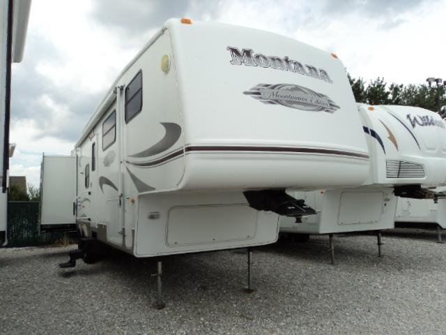 2007 Montana Mountaineer
