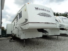 Used 2007 Montana Mountaineer 342PHT Fifth Wheel For Sale