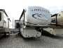 New 2014 Dynamax TRILOGY 3800RL Fifth Wheel For Sale