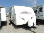 Used 2009 Heartland North Trail 21FBS Travel Trailer For Sale