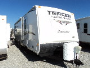 Used 2012 Forest River TRACER 2800RLD Travel Trailer For Sale