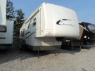 Used 2004 Newmar Kountry Star 33KSFB Fifth Wheel For Sale