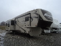 Used 2012 Heartland Big Country 3450TS Fifth Wheel For Sale
